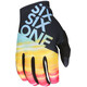 SixSixOne Raji Bike Gloves Men colourful